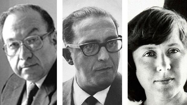Raul Hilberg, Carlos Lacerda e Svetlana Alexievich: as grandes apostas das editoras neste ano. O 2º como personagem