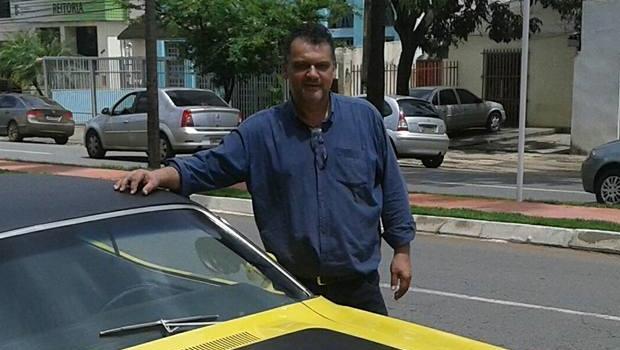 Renato Bernardes troca o PP de Vanderlan pelo Patriota de Braga
