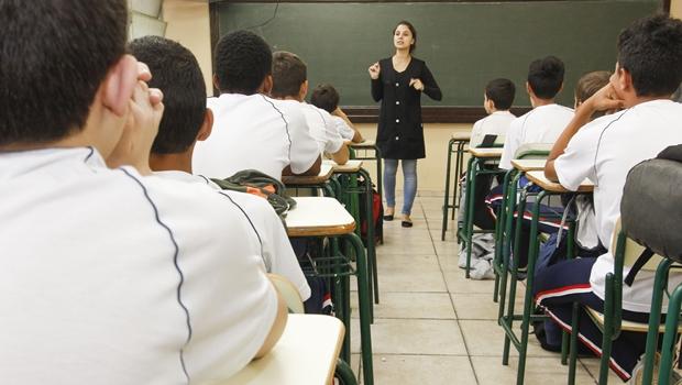 Projeto de lei institui meia-entrada para professores de escolas públicas em Goiás
