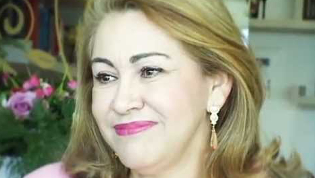 Sirlene Borba deve ter o apoio de Marconi e Magda Mofatto para disputar Prefeitura de Rubiataba