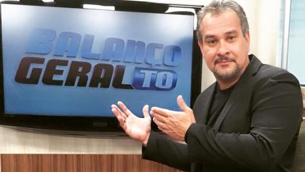 Apresentador Marcão também é  pré-candidato a prefeito de Palmas