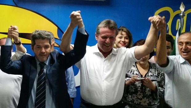 PSDB promove segundo debate entre pré-candidatos