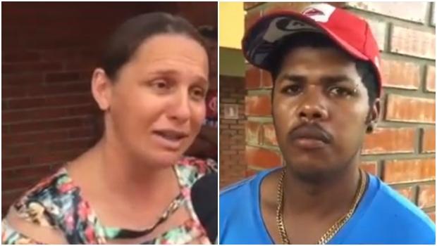 Vídeos corroboram versão da PMGO sobre desocupação: não houve invasão, nem agressão