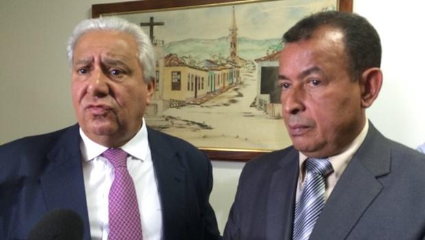 Governo se mobiliza para amparar ex-funcionários da Votorantim em Niquelândia