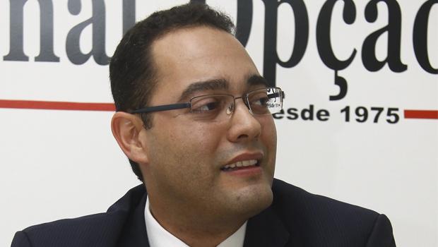 Virmondes traz diplomata americana para conhecer ações sociais de Goiás