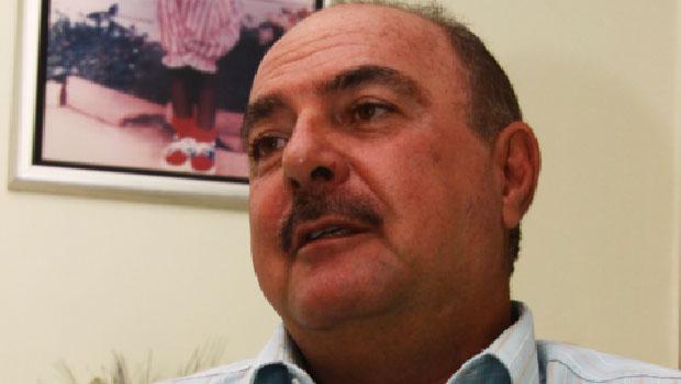 O médico Zacharias Calil é cotado para ser vice do delegado Waldir Soares