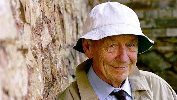 """William Trevor: um crítico sugere que é maior contista do que o russo Anton Tchekhov — e Graham Greene o compara ao James Joyce de """"Dublinenses"""""""