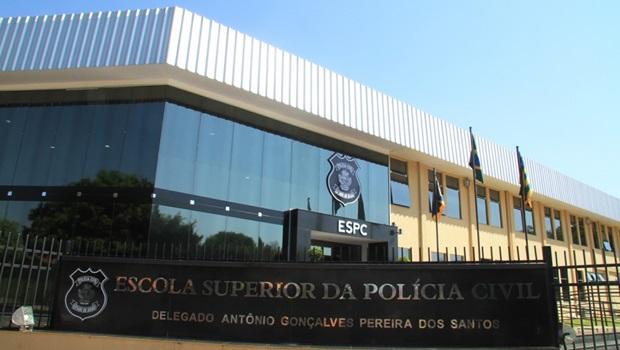 Governo de Goiás investe mais em Segurança que em Saúde