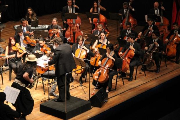 Renato Borghetti e seu trabalho com a música clássica   Divulgação