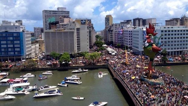| Foto: Allan Torres/ Prefeitura de Recife