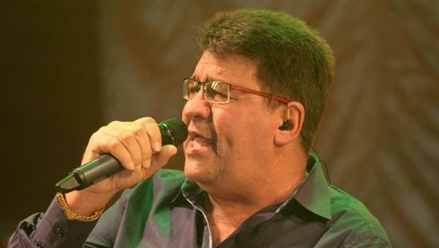 Morre Chico Rey, da dupla com Paraná, em Maceió