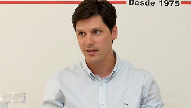 Entrevista Daniel Vilela. 23/11/2015 Foto: André Costa