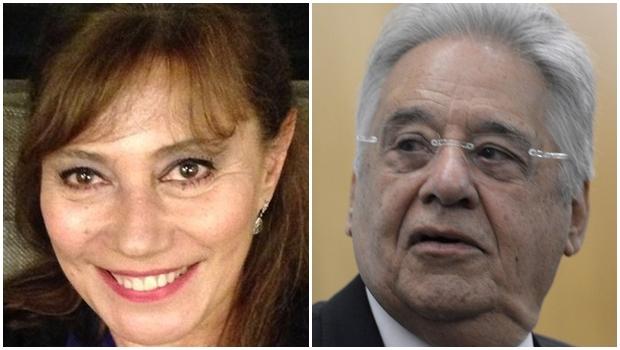 Miriam Dutra sugere que governo FHC facilitou negócios para a Globo no BNDES