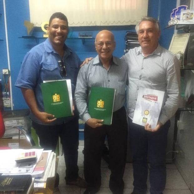 Maione Padeiro Alcides Ribeiro e Osvaldo Zilli 12033173_894490133952463_5737381423190781574_n