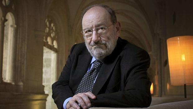 Morre aos 84 anos escritor italiano Umberto Eco