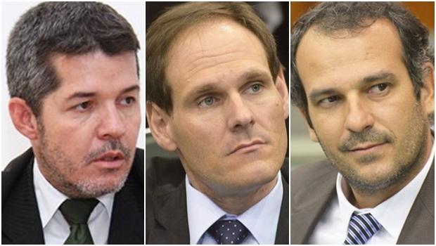 Dadas como mudanças certas durante a janela, somente as do deputado federal Delegado Waldir e dos deputados estaduais Lissauer Vieira e Renato de Castro