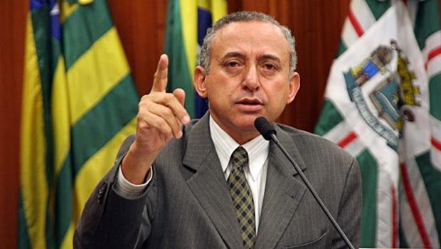 Anselmo Pereira anuncia evento de lançamento da nova sede da Câmara Municipal | Divulgação/Câmara