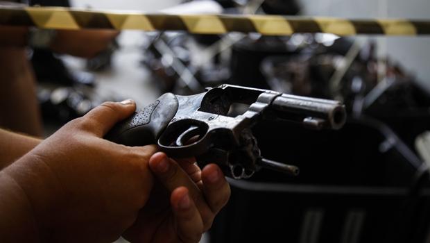 Justiça condena assassino de ex-prefeito de Alto Paraíso a 19 anos de prisão