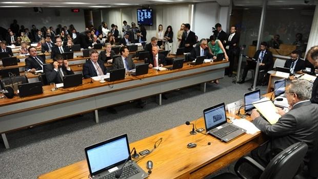 PEC só foi aprovada depois de algumas alterações no texto original, que causou polêmica | Foto: Agência Senado