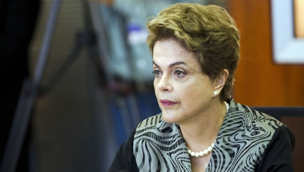 Dilma diz ao TSE que nunca se envolveu em corrupção