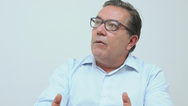 Ernani de Paula diz que é pré-candidato a prefeito com projeto consistente para a cidade