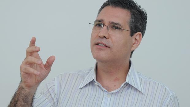 Projeto é de autoria do deputado Francisco Júnior | Foto: Renan Accioly/Jornal Opção
