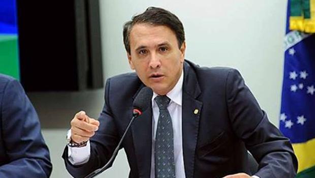 STF arquiva inquérito contra Gaguim