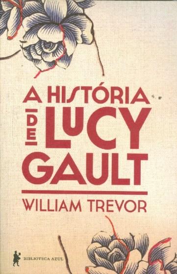 """""""A História de Lucy Gault"""" é um romance poderoso sobre a ascensão  e, sobretudo, queda da família do capitão irlandês Everard Gault, um  militar que lutou na Primeira Guerra Mundial e voltou inválido"""