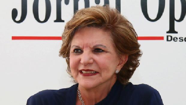 Lúcia Vânia diz que Vanderlan é racional e deve disputar a Prefeitura de Goiânia