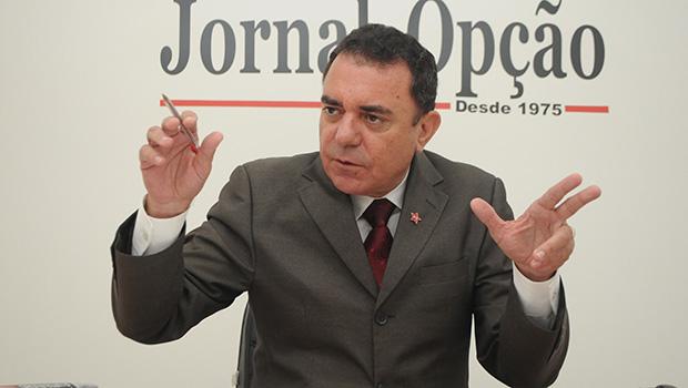 """""""Para ser vitoriosa oposição tem que se unir"""", defende Luis Cesar Bueno"""