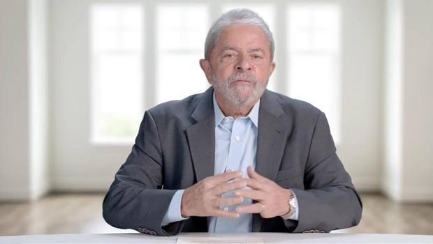 Fala do ex-presidente Lula foi momento alvo de protestos mais intensos durante o panelaço / Foto: reprodução/Youtube