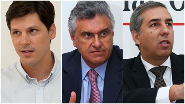 Com Daniel Vilela, PMDB fecha a porteira para Caiado