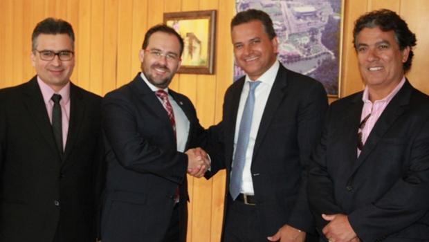 Com novo convênio, OAB quer incentivar empreendedorismo na advocacia
