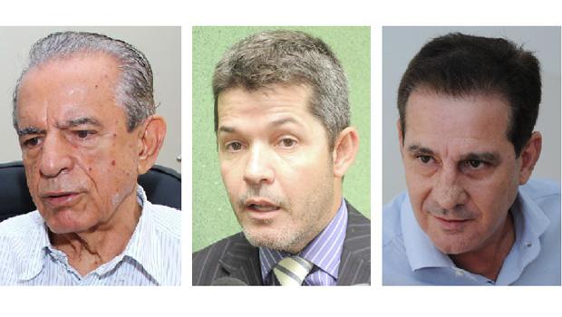 Qualis dizem que eleitorado de Goiânia quer candidato independente em relação a Marconi e Paulo Garcia