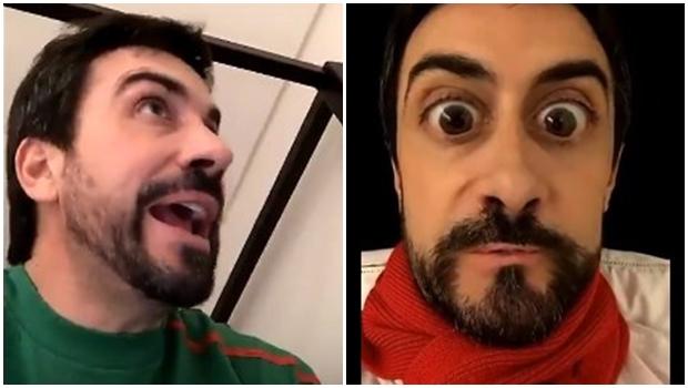 """Fábio de Melo volta a causar nas redes após críticas ao """"Pequeno Príncipe"""". Veja vídeo"""
