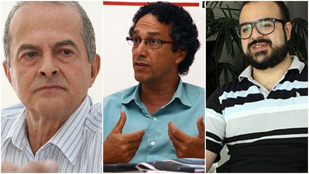Cassação de registro do PT não  é salutar à democracia brasileira