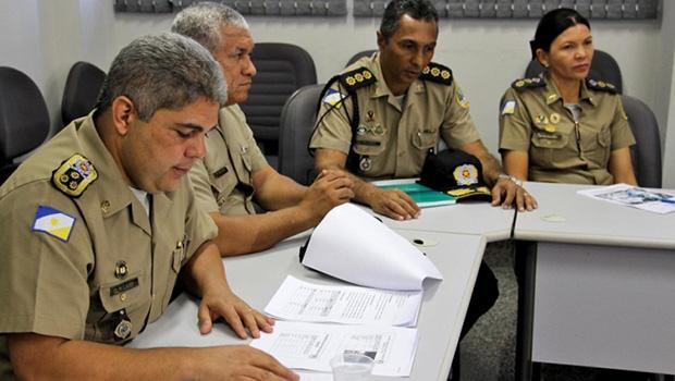 Polícia Militar divulga balanço do carnaval
