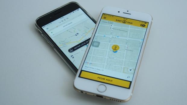 Empresas se mobilizam para barrar projeto que inviabiliza aplicativos de transporte