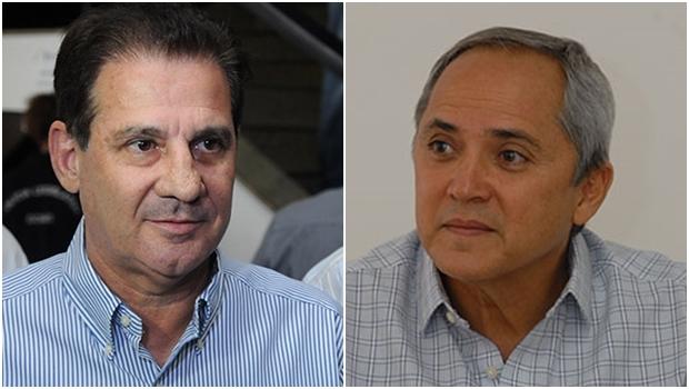 Vanderlan Cardoso foi o primeiro a oficializar a sua pré-candidatura; Luiz Bittencourt retorna à cena política como pré-candidato do PTB
