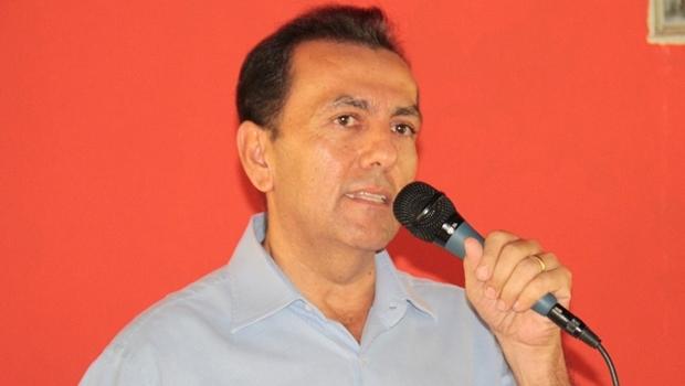 Pré-candidato Zélio Cândido | Foto: reprodução/ Facebook
