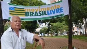 """Valdessar Bezerra: """"Aqueles que votaram na Dilma veem um desastre"""""""