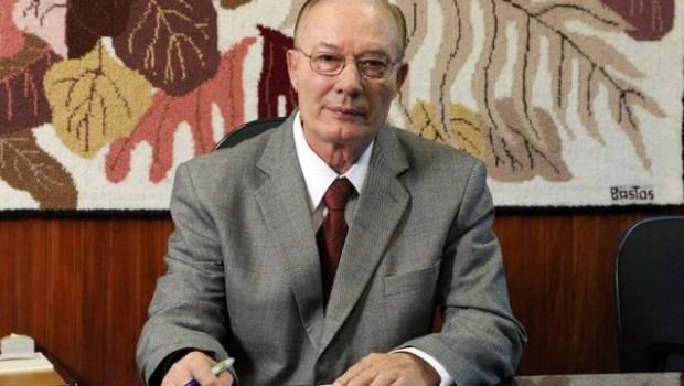 Assaltantes assassinam frei Antônio Moser. Tinha 75 anos e era um intelectual da Igreja Católica