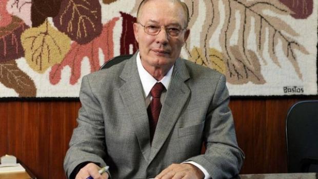Antonio Moser frei morto frei