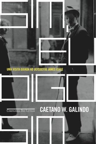 Caetano Galindo capa de seu livro46134195