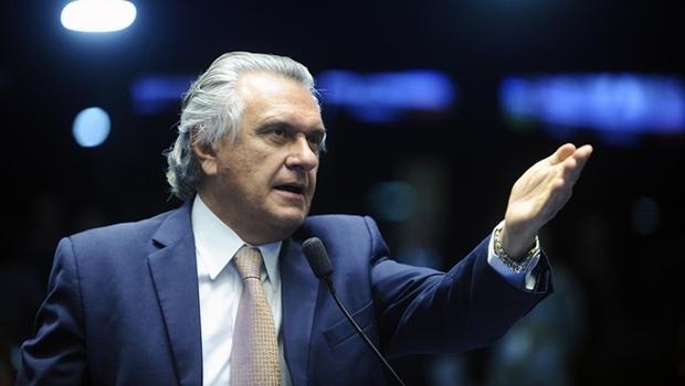 Senador Ronaldo Caiado participará da comissão | Foto: Marcos Oliveira/Agência Senado