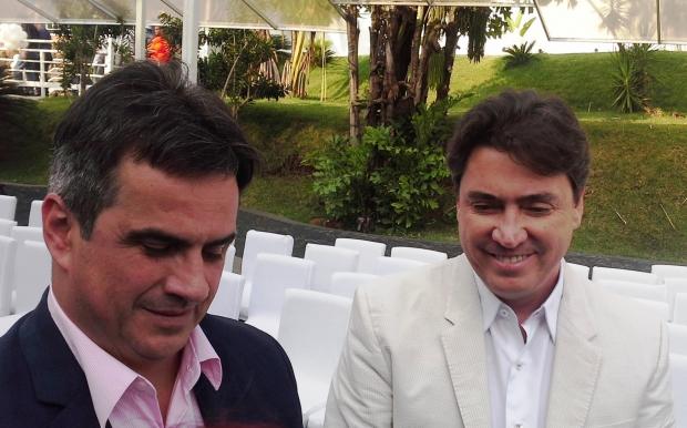 Ciro Nogueira WILDER_MORAIS_E_CIRO_NOGUEIRA