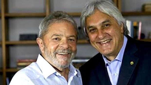 Senador Delcídio do Amaral faz delação premiada e incrimina Lula da Silva e Dilma Rousseff