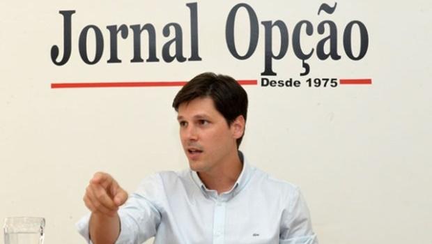 Para Daniel, ação violenta é sinal do acirramento do debate no Brasil | Foto: André Costa