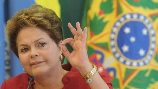 Acusação contra Dilma foi imediatamente considerada improcedente pelo presidente da Casa, Eduardo Cunha, que recusou pedido | Foto: Agência Brasil
