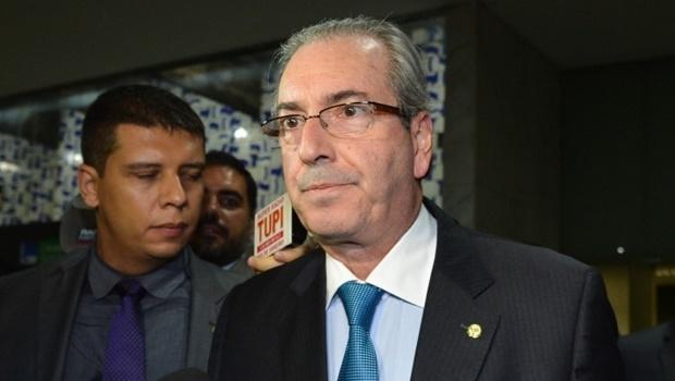 Cunha nega interferência no processo do Conselho   Foto: Fabio Rodrigues Pozzebom/ Agência Brasil